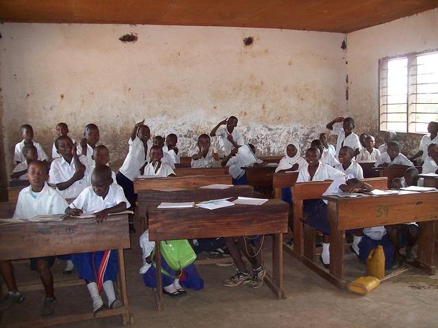MAKE  A CHANGE – Secondary School