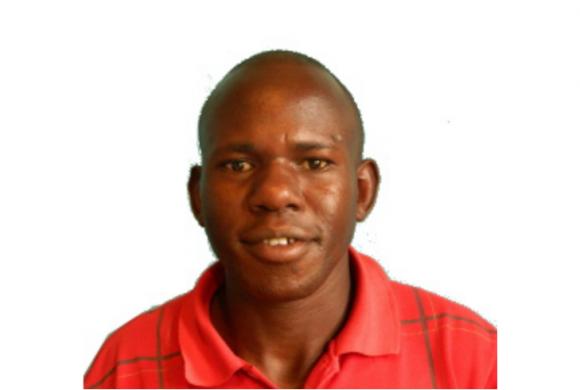 Silvester Odhiambo Odero