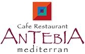 Cafe Restaurant Antebia