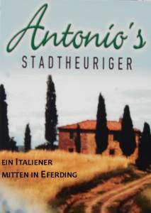 Antonios Stadtheuriger