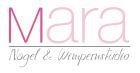 Mara Nagel und Wimpernstudio