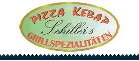 Schiller's Kebap und Pizza