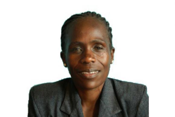 Jane Atieno